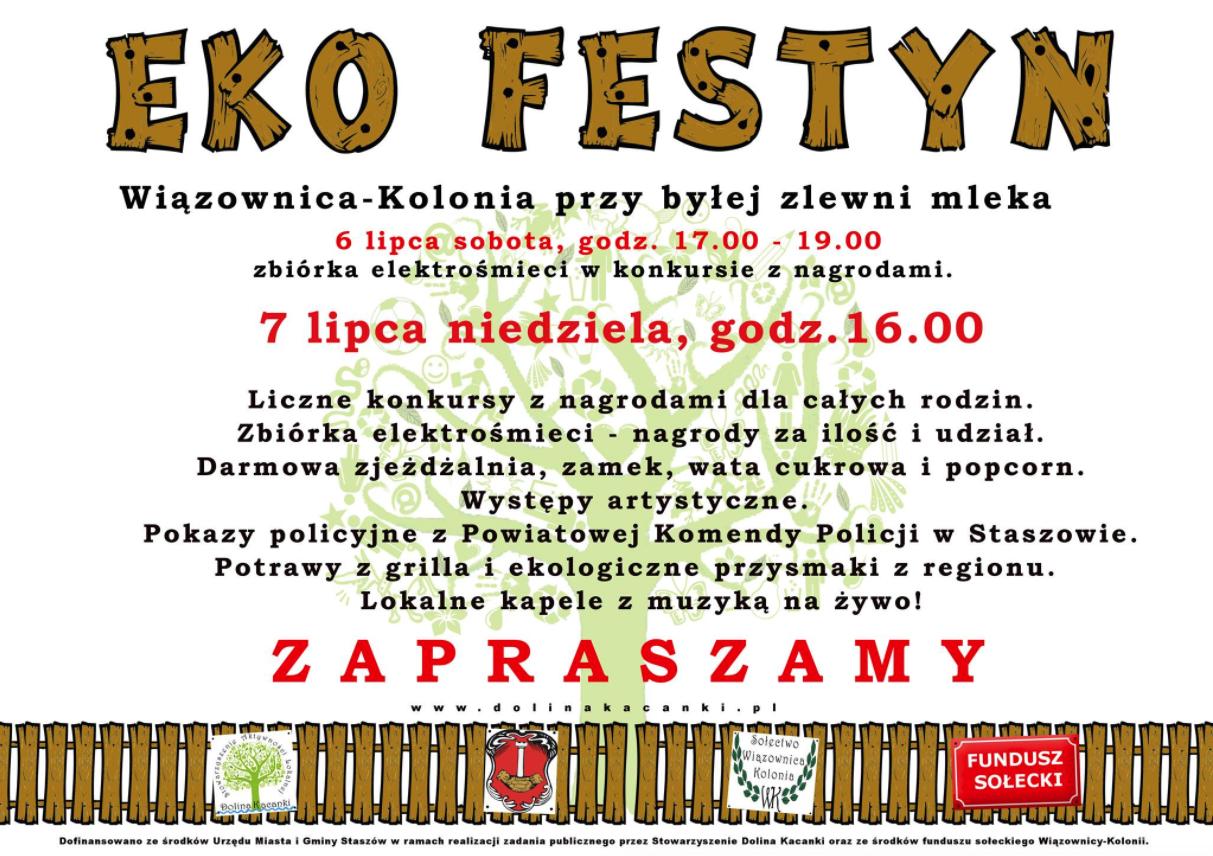 Eko Festyn