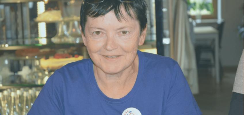Ewa Kruszyńska