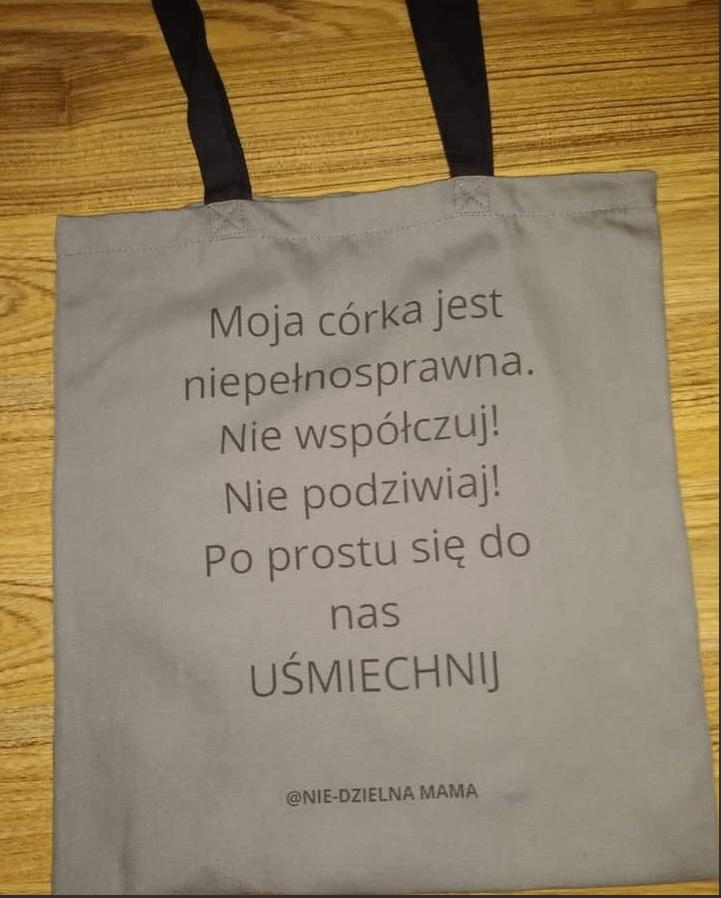 Torba Oswajaczka