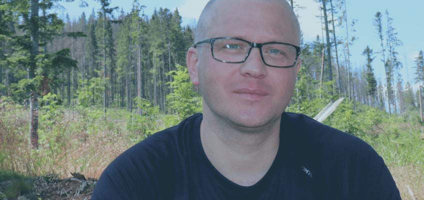 Marcin Kostyra
