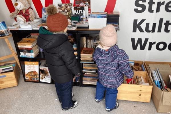 Zakrzowska Bibliote(cz)ka Społeczna