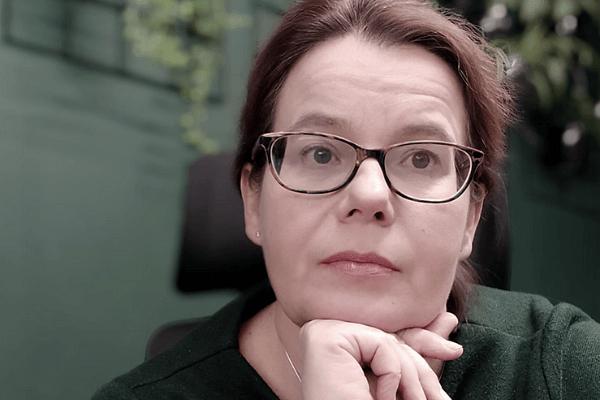 Justyna Skwarska