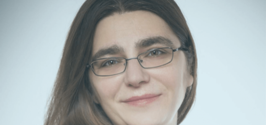Natalia Gebert