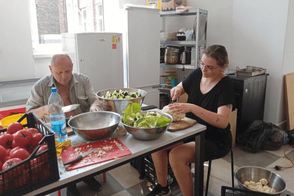 kuchnia Serce Miasta